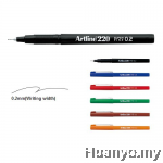 Artline 200 Sign Pen 0.4MM