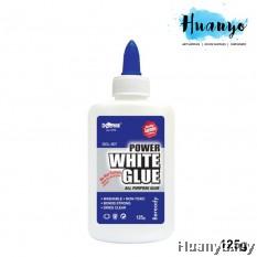 Dolphin PVA White Glue 125g