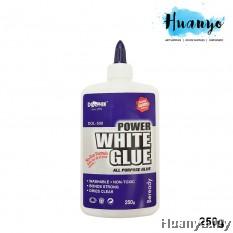 Dolphin PVA White Glue 250g