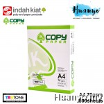 IK Copy A4 White Paper 70gsm 500 Sheets/Ream