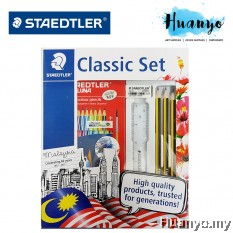 Staedtler Back to School Classic Set Value Pack