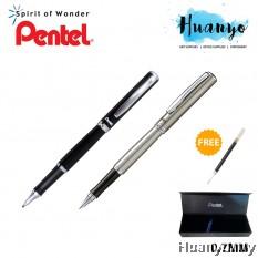 Pentel Sterling Gel Rollerball Pen 0.7MM - K611A-A