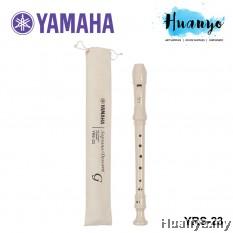 Yamaha Soprano/Descant Recorder YRS-23