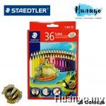 Staedtler Luna Colour Pencil 36L