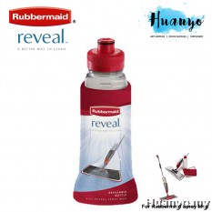 Rubbermaid Reveal Spray Mop Refillable Bottle