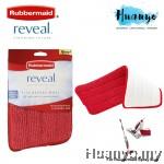 Rubbermaid Reveal Spray Mop Microfiber Cleaning Pad