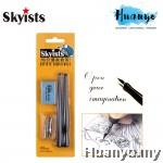 Skyists Comic Tools with Manga Comic Cartoon Drawing Dip Pen With Nib Set