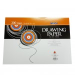 CAMPAP Drawing Paper A2 - 10pcs (135/165/200 gsm)