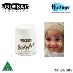 Global Colours BodyArt Face Paint Glitter Gel - Glitter Ultra