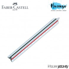 Faber Castell Scale Ruler 853-B