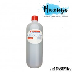 Folio Office Clear Glue - 1000ML