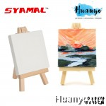 Syamal Mini Canvas with Easel