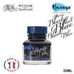 Winsor & Newton Calligraphy Ink - Black (30ml)