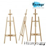 Apex Wooden Artist Painting Display Easel Stand (145CM)