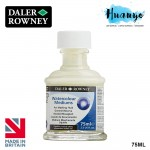 Daler Rowney Water Colour Medium Masking Fluid 75ML