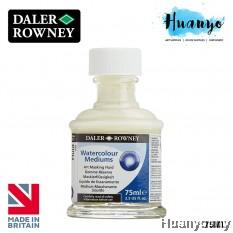 Daler Rowney Water Colour Medium Masking Fluid 75ML