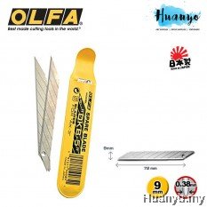 OLFA DKB-5 Spare Blade for Office Utility Cutter Replace 9 mm/5 Blades