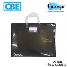 CBE Artist Drafting Drawing Bag A3 (Black)