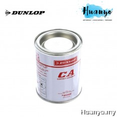 DUNLOP Contact Adhesive CA Glue 65ml / 250ml
