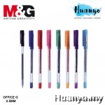 M&G Office G Gel Pen 0.5mm AG13271
