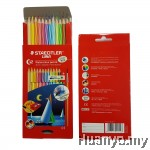 Staedtler Luna Water Colour Pencils 12L Set of 2