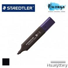 Staedtler Textsurfer Classic Vintage Highlighter (Black Hidelighter /Grey)