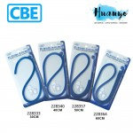 CBE Flexible Curve Ruler (30cm / 40cm/ 50cm /60cm)