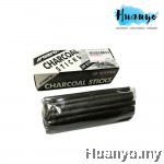 Aero Willow Charcoal Stick Set (20 pcs / pack)