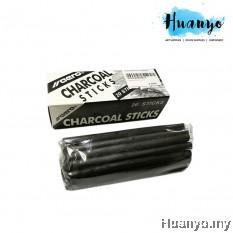 Aero Willow Charcoal Stick Set (20 pcs / pack)