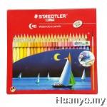 Staedtler Luna Water Colour Pencils 48L