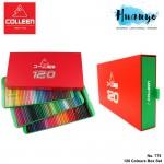 Colleen Artist 775 Colour Pencil (Color Box Set of 120)