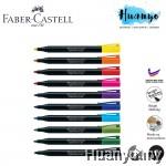 Faber-Castell Permanent Colour Slim Marker 1564 - Fine Bullet Tip (Per Pcs)