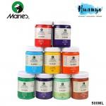 Marie's Acrylic Colour Paint 500ML No. A4500 (Per Bottle)