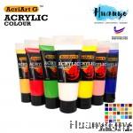 Acriart G Non Toxic Acrylic Colour Paint (100ML / Tube) [List 1/2]