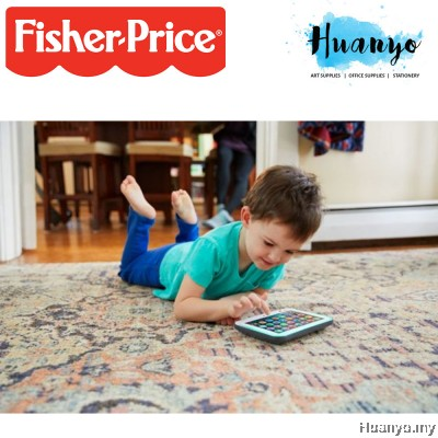 Fisher Price Education Laugh & Learn Smart Stages Ipad Tablet Electronic Toys for Kids Boys Girls Baby