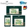 Faber-Castell Artist PITT Pastel Colour Pencil (Metal Tin Set of 12/24/36)
