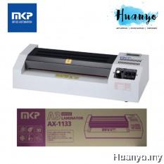 MKP Office Heavy Duty Laminate / Laminating / Laminator Machine A3 size (AX-1133)