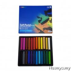 Mungyo Soft Pastel 24 Colours Set