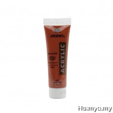Marie's Acrylic Colour 120ML No.681 (Light Red)