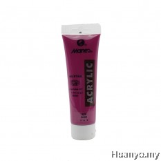 Marie's Acrylic Colour 120ML No.336 (Rose)