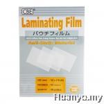 CBE Laminate/Laminating Film A5 Paper