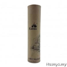 Kuelox Natural Charcoal Stick 3pcs  (11-14mm)