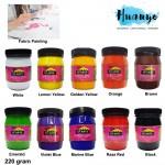 D'Arte Fabric Paint Colour Dye 220 Gram (Per Bottle)