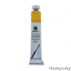 Marie's Oil Colour 50ml (202 Transparent Yellow)