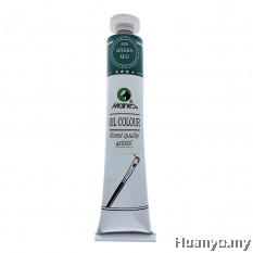 Marie's Oil Colour 50ml (505 Green Mid)