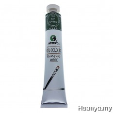 Marie's Oil Colour 50ml (568 Sap Green)