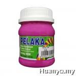 Pelaka Mural Poster Colour Pink (No.132 - Special Colour) - 80g