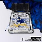 Winsor & Newton Drawing Ink - Ultra Marine (14ml)