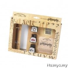 Winsor & Newton Complete Calligraphy Set