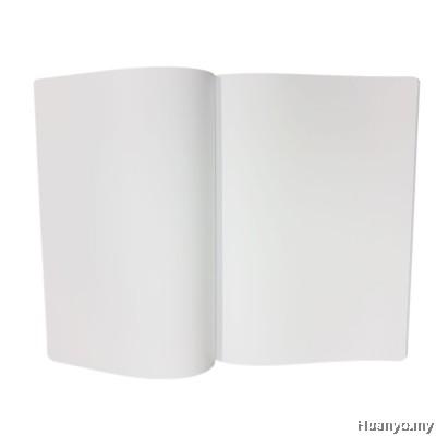 Campap A3 Hard Cover Sketch Book A3 110GSM